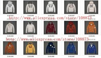 Free  shipping hot sale Men's hoody,Jacket Brand wholesale;sweatshirt;hoodies;sports wear;man hoody