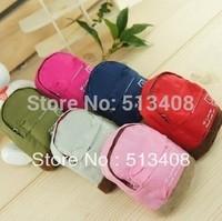 drop shipping retail & wholesale idea cute women's fashion coin purse canvas purse bag 6 colors