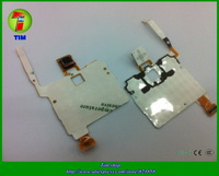 New Replacement E72 keypad Flex cable Ribbon For Nokia E72 original new free by DHL