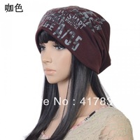 Winter Sports Knitted Wool Hat for men and women  Designer Dinter Cap 5 colors free shipping brown