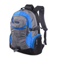 Backpack laptop bag casual travel backpack boys school bag double-shoulder school bag female preppy style