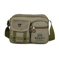 Henry one shoulder backpack nylon man bag shoulder bag messenger bag shoulder bag women's the trend of casual small messenger
