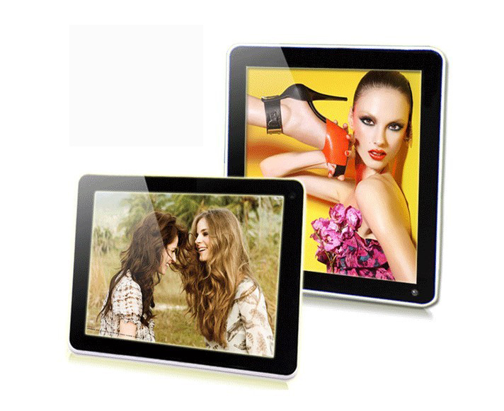 8inch 1024*768 Dual cameras 8GB 1GB AllWinnerA10 1.5GHz WiFi Android4.0 Tablet PC Free Shipping(China (Mainland))