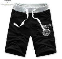 Free Shipping  2013 new Fashion sports leisure pants men's shorts DK2