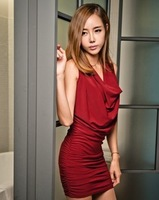 Fashion Long Designer Dresses Wholesale for Elegant Women Cheap Party Sexy Apparel 2013 New Arrive