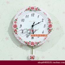 cheap large digital wall clock