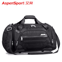 Large capacity portable men travel bags high quality commercial luggage & travel package sports & leisure bags FREE SHIPPING