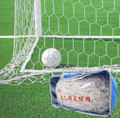 freeshopping High quality polyethylene football net 11 football goal net 7 5 football net(China (Mainland))
