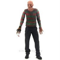 NECA A NIGHTMARE ON ELM STREET S 3 DREAM WARRIORS FREDDY KRUEGER FIGURE FG136