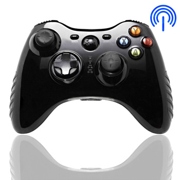 Wireless Game Controller, For 360 degrees Wireless Joystick For Official Microsoft Game Accessory Remote Controller !