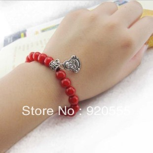 Noble sapphire crystal bracelet sapphire crystal bracelets