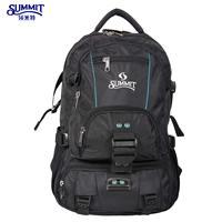 Travel bag male backpack computer backpack mountaineering bag student school bag 871