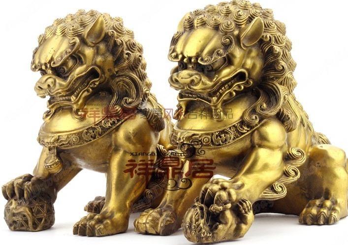 Львы фо джта китайские войны