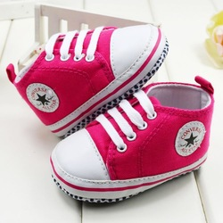 New arrived 2013 fashion pu star shoes baby toddler 11cm 12cm first walkers children shoes 006(China (Mainland))