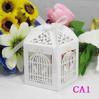 Wedding Candy Cookie Paper Gift Bags, Favors Gift Packaging Boxes 100pcs/lot 3 designs