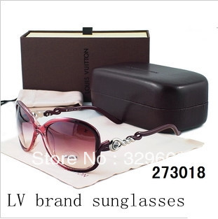 The New fashion sunglasses women brand designer driver glasses with original box 31 styles sunglasses men retro free shipping