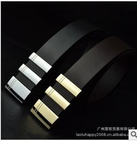 2013 new arrival hot sale men belts fashion high-grade design genuine leather high quality free shipping