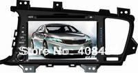 2DIN Car Radio Audio DVD Player GPS TV iPod For KIA K5 OPTIMA Magentis Lotze Innovation Optima Regal  Retail/Pcs Free Shipping