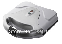 breakfast maker two slice sandwich maker S636  sandwich toaster electric toaster  free shipping