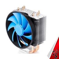 Snowman 300 12cm amd cpu heatsink fan intelligent temperature control
