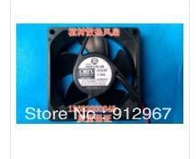 Original Dongfeng Motor ORIX 24V 0.14A 8025 8CM cooling fan drive