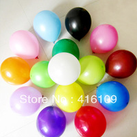 10 inches   Pearl thick latex balloons wedding decoration balloons