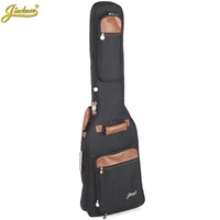 B-20a quality thickening electric bass bag anti-rattle double sided musical instrument bag