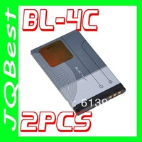 Hot BL-4C 4C Battery For Nokia C2-05 2220 6100 6300