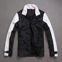 high quality germany brand  Crane light sports outerwear  coat  men's fashion sports spring and autumn coat