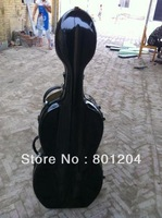 of 1 pc cello hardcase (glass fiber reinforced plastics) of SFCC-3 (4/4 size)