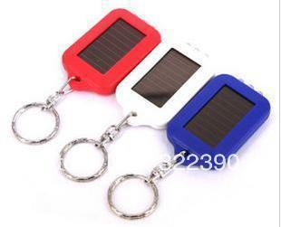 Mini flashlight led lighting keychain flashlight outdoor emergency flashlight