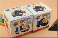 wholesale 60pcs/lot shengshou SS 3x3 speed cube Twist puzzle Educational toy +Fede/EMS Free Shipping
