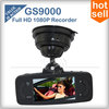50% off GS9000 Car DVR Recorder Camera Original Ambarella 1080P Full HD 2.7 inch LCD Wide Angle with GPS G-Sensor HDMI AV Out