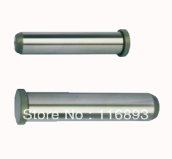 General mould components headed guide pillars made from hardened steel DIN standards(China (Mainland))