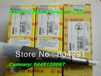 original common rail injector 0 445 120 067 / 0445120067