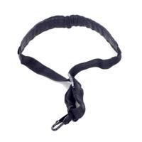 Saxophone suspenders saxophone neck strap hanger