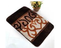 fashion hotel bathroom Ultrafine fiber mats,2013 new novelty household doormat, 50*80CM bath mat cartoon mat Freeshipping