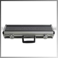 Quality aluminum alloy flute box flute box flute bag