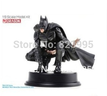 NEW  Batman: episode iii  The dark knight rise   Figure   CRAZY quality goods  PVC  22CM