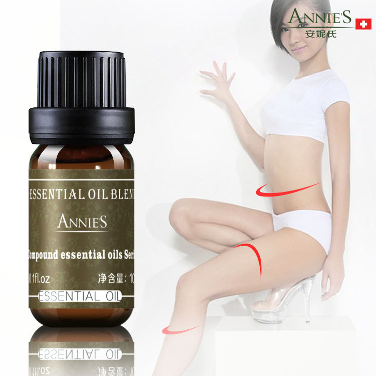 An Nishi stovepipe skinny belly oil beautify the abdominal legs curve has a slim manufacturers, wholesale essential oils(China (Mainland))