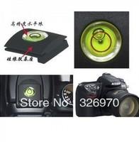 50 pcs DSLR Camera Bubble Spirit Level + Hot Shoe Protector Cover for Nikon Canon Fuji