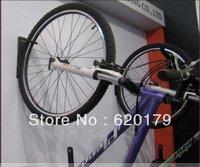 BICYCLE MOUNTAIN XC MTB ROAD FOLD BIKE STORAGE RACK-WALL MOUNTED BIKE HANGER HOOK