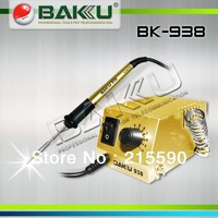 Mini Size Soldering Station BK-938 Portable Soldering Iron Tool Welding Equipment BK938 220V and 110V On Sale