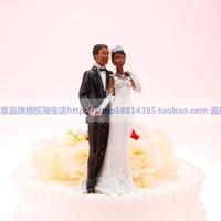 Sep sale Free shipping Wedding Cake Topper Cake Decoration