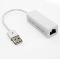 Free shipping ! USB 2.0 Ethernet Network LAN Adapter Card