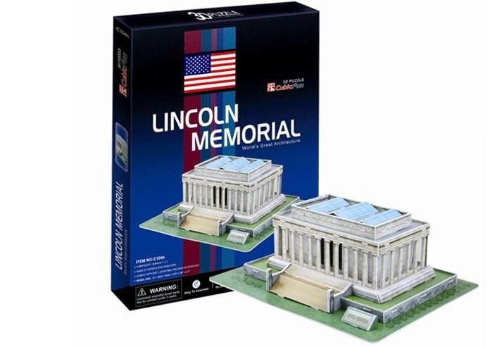 Best Wholesale 3d Paper Puzzle Building Model Jigsaw Kids