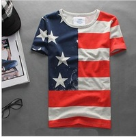 Wholesale brand Men T-Shirts,man tshirts, round neck T shirts, fashion O-neck t shirt free china post shipping-27