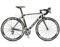 full carbon bicycle frameset, frame+fork+seatpost+clamp+headset,49/52/54/56/58cm
