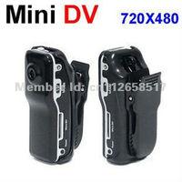 Hot selling! mini dv camera md80 /mini recorder Video Record Camera MD80 Camcorder