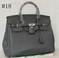 2013 Hot sell  Women's Handbags Bags  35 cm     AAA0